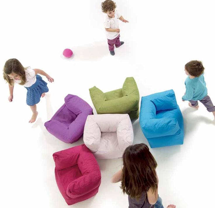 Sillones para Bebes. Cómpralos en: http://www.ninosbebe.com/tienda/Decoracion/Sillones-Bebe.htm#cont