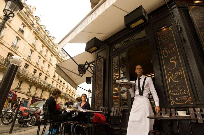 Jerusalem Bar Cafe De Paris