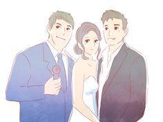 How to MC a Wedding