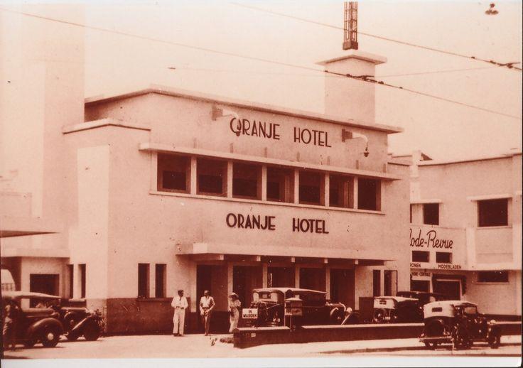 Hotel Majapahit, Saksi Bisu Insiden Hotel Yamato
