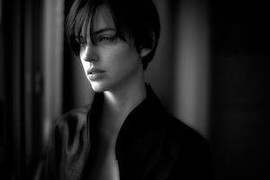 【世界のイケメン?】神秘的な美しさを放つ性別を超えたイケメン女子モデルまとめ☆【男装の麗人】 - NAVER まとめ