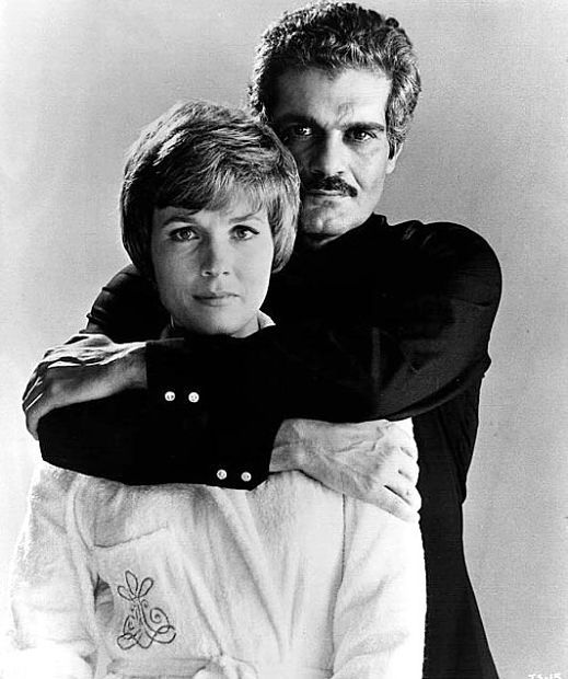 Julie Andrews photos, including production stills, premiere photos and other event photos, publicity photos, behind-the-scenes, and more.