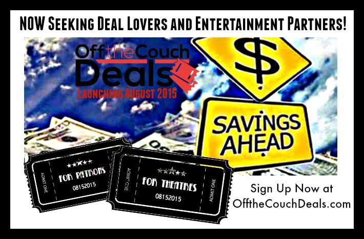 Sign up now to get email notifications when we go live! #Deals #Discounts #Savings