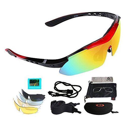 24f31469b5c2 Polarized Sports Sunglasses