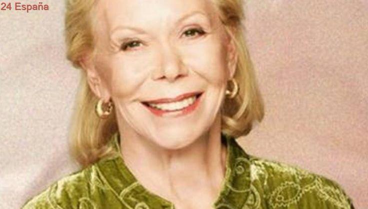 Fallece Louise Hay, pionera de los libros de autoayuda