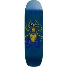 Creature Navarrette Buzzkill Pro Skateboard Deck - 8.8