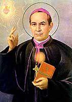SAN ANTONIO MARA CLARET, fundó la ORDEN DE LOS CLARETIANOS