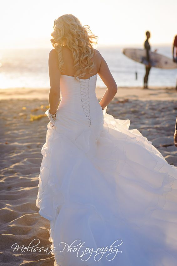 Love when a bride is happy to take her dress on adventures, Yallingup Western Australia
