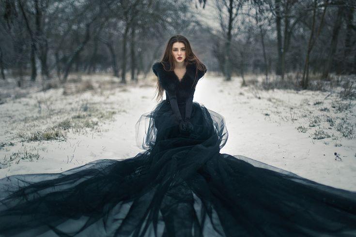 Julia Velikaya - Winter fairy tale