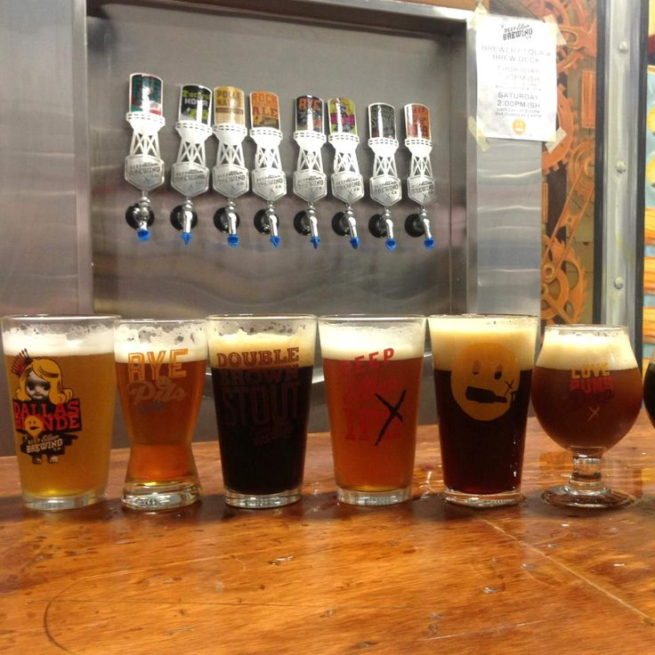 The best craft BEERS in Texas | http://www.thrillist.com/drink/austin/best-craft-breweries-in-texas-thrillist-austin?utm_content=feature&utm_term=Austin&utm_source=Sailthru&utm_medium=email&utm_campaign=3.19.14%20:%20Thrillist%20Digest