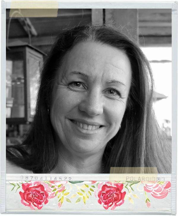 Sandra Brimelow - 2017 Design Team