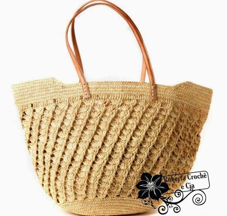 Crochet bag| Free |Crochet Patterns|165