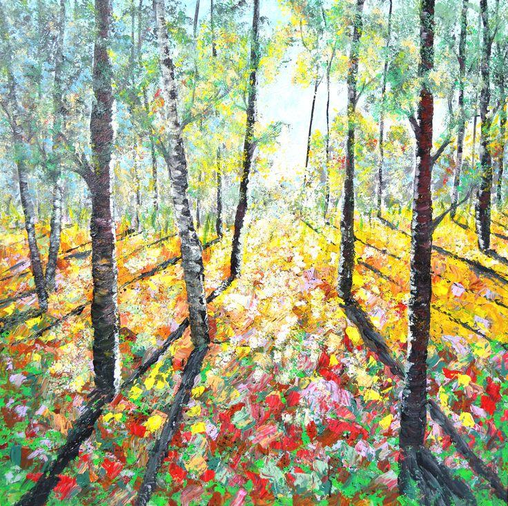 Artist Debra Kent..... www.debra-kent.com