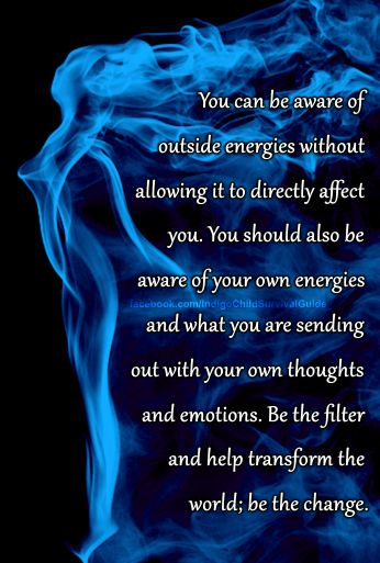 You have it within you to change and redirect thoughts, emotions, and physical…