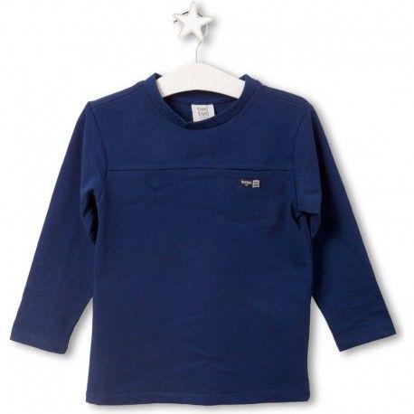 Camiseta tuc tuc marino basicos 6,48€  REBAJAS 50% Precio final 7,48€ Disponible en el siguiente enlace http://latitaloca.com/es/sudaderas-y-camisetas-manga-larga/2848-camiseta-tuctuc-basicos.html