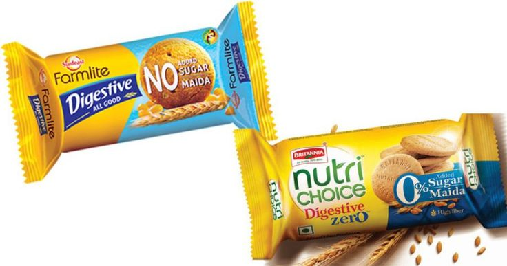 Britannia Industries Will Challenge The Order Issued By The Delhi High Court