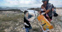 See what Method soap's doing:  http://beinthepicture.com/blog/save-our-oceans/