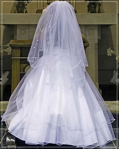 This communion/baptism dress... YES!