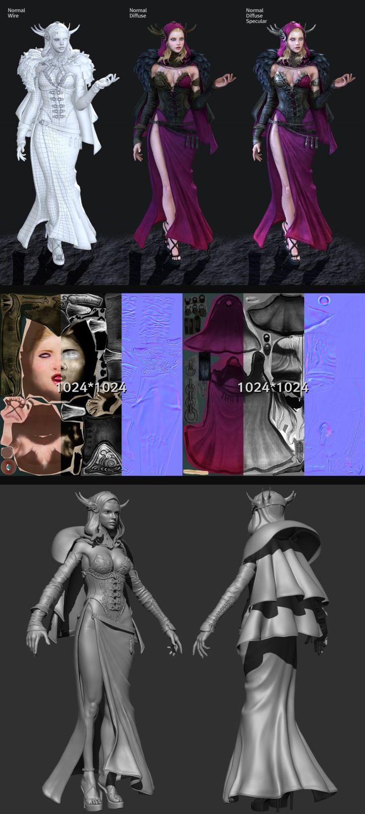 [본문스크랩] 여자 마법사 입니다~ : 네이버 블로그