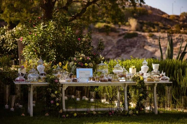 THE 12 EVENTS - WEDDING PLANNING AGENCY - MYKONOS, SANTORINI, SIFNOS, ATHENS, COSTA NAVARINO! We love styling dessert tables, having a sweet tooth? Tell us all about it