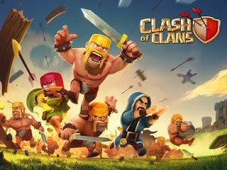 Clash Of Clans V5.2.7 Full Edition | The best site for download full Android Apps