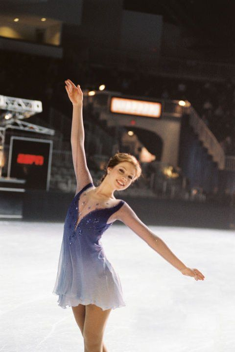 Michelle Tractenberg.