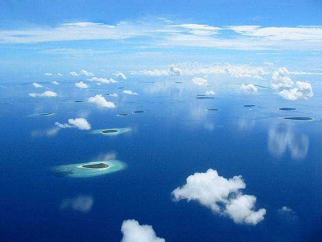 Maldives by Ahmed Zahid: Need A Vacations, Natural Photography, Blue Sky, Beautiful Places, Cloud, Vacations Photo, Sea Islands, Ahm Zahid, Maldives
