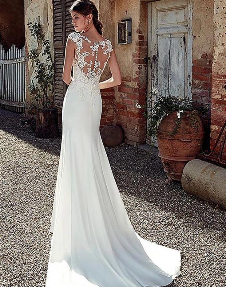 Customized wedding dress factory export trade for ten years, welcome to order wedding dress in batches with their own fa…