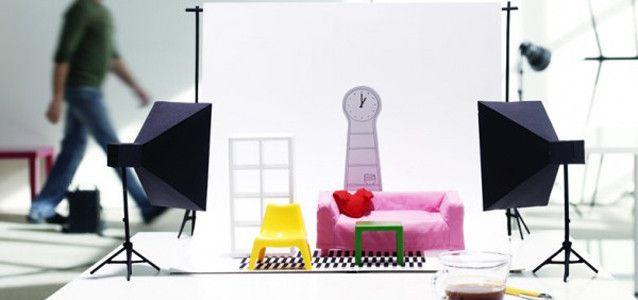 Ikea, mini mobili per moderne case di bambole