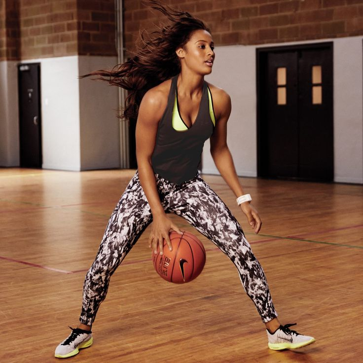 WNBA superstar Skylar Diggins credits the intense warm-up she tackles before every workout with helping transform her performance on the court.