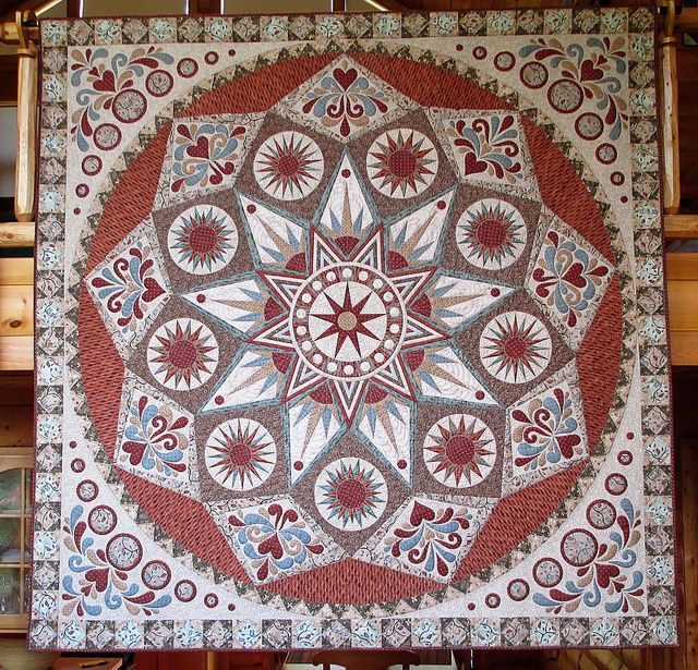 Star Quilt Embroidery Design : 48 best Quilting Embroidery Designs images on Pinterest ...