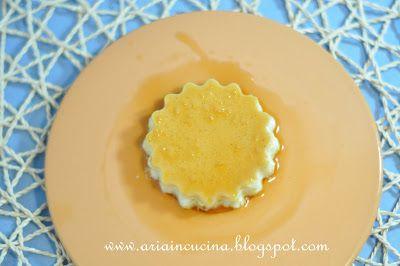 Blog di cucina di Aria: Panna cotta senza gelatina, o meglio la panna cotta più buona che io abbia mai fatto....