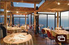 Fancy Dining at Big Sur