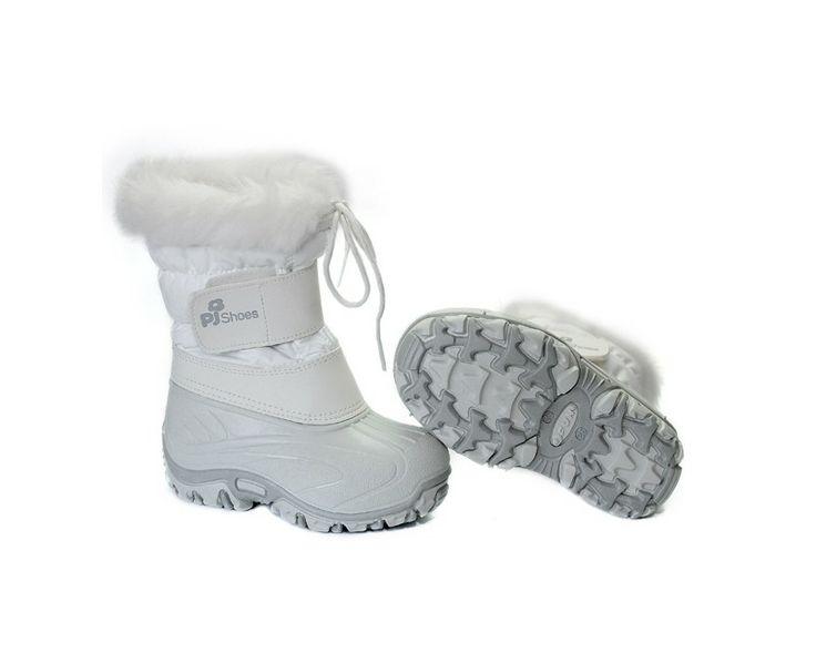 Snowboots winter