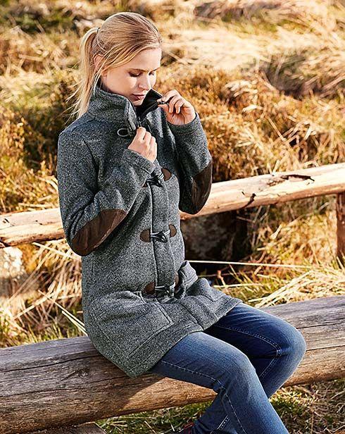 Turistické oblečení a outdoorové vybavení – pouze v e-shopu Tchi