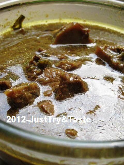 Just Try & Taste: Membuat Sup Konro