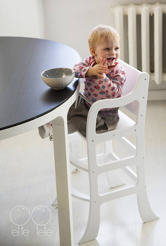 Kid's highchair feeding chair chair for toddler safety