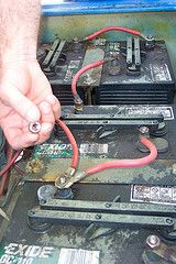 Troubleshooting Your Golf Cart