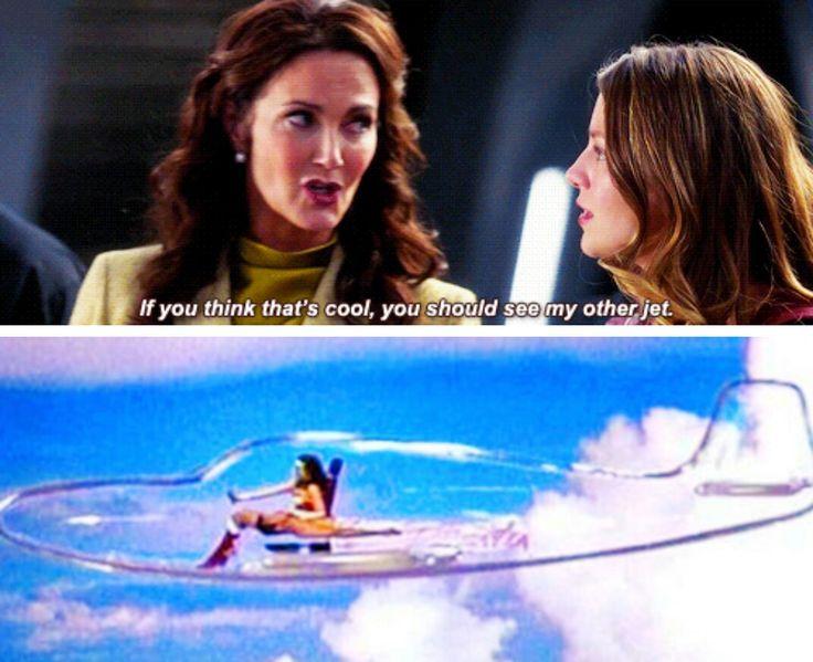 #Supergirl #Season2 #2x03