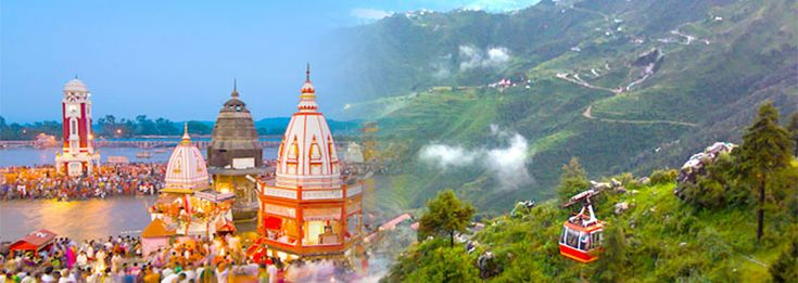 Book your Uttarakhand 10N/11D Tour Package by Tour Operator in Delhi Places to be Covered :Delhi - Corbett - Nainital-Kausani -Auli -Rudraprayag -Haridwar starting from @INR18999/p