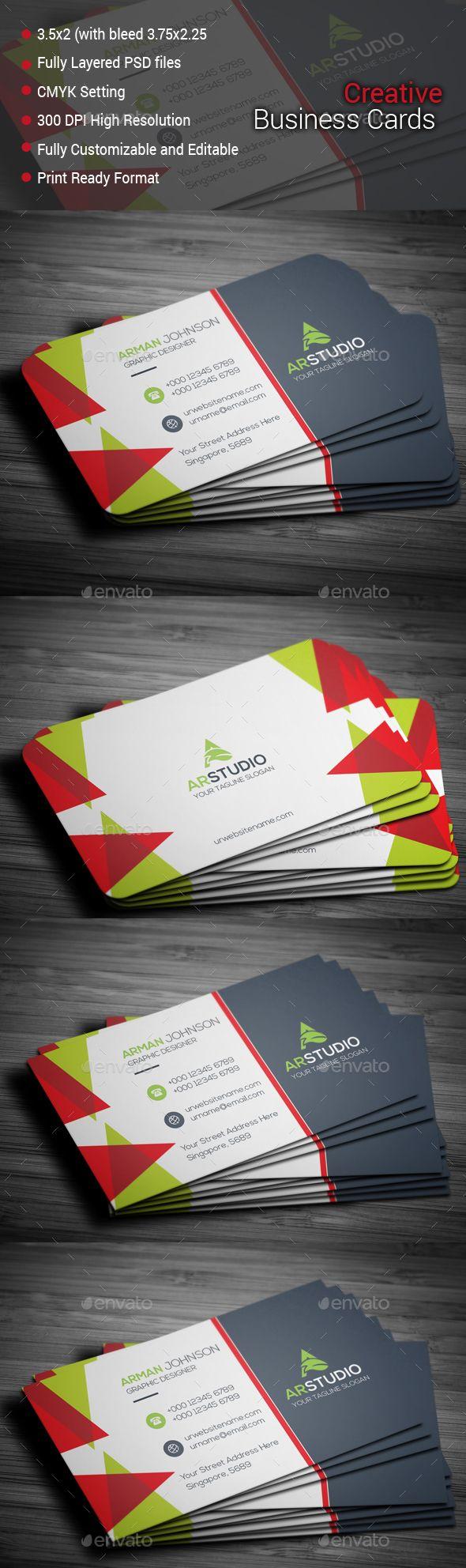 3023 best Nice Business Cards on Pinterest images on Pinterest ...