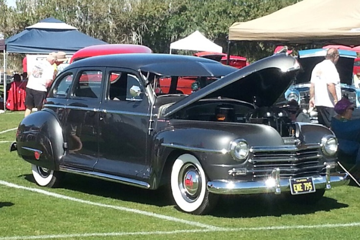 1948 plymouth special deluxe cars pinterest plymouth. Black Bedroom Furniture Sets. Home Design Ideas
