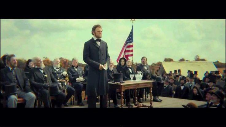 lincolns speech on the civil war Gettysburg address abraham lincoln speech after the pennsylvania civil war  battle at gettysburg.