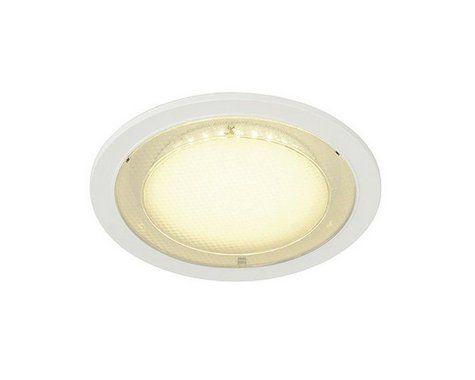 Vestavné bodové svítidlo 12V  LED LA 160284, #spotlight #ceiling #osvetleni #led #interier #zapustne #builtin #bigwhite