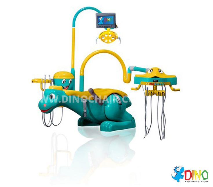 Children's Dental Chair | Kids Dental Chair | Kids Dental Care | Kid's Dental Chair | Childrens Dental Care | Dinochair