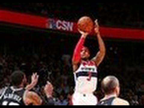 Top 10 NBA Plays of the Week: 11/1-11/7