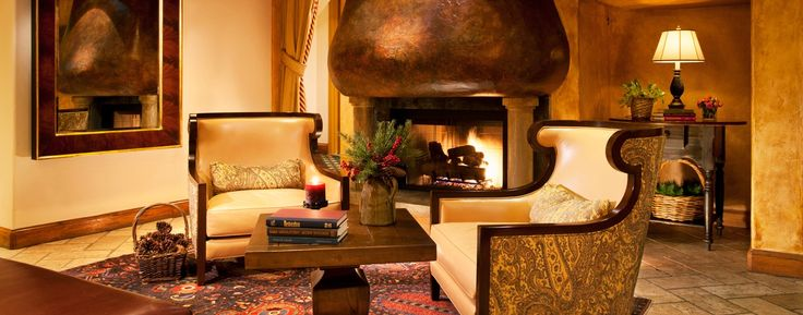 The Austria Haus Hotel: In the heart of Vail Village, Austria Haus Hotel has the look and feel of a boutique chalet.