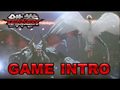 Tekken Tag Tournament 2 - PS3 / X360 - Game Introduction (Gamescom 2012)