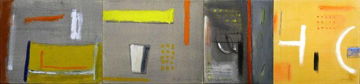 """#FernandezBraso , Madrid - #RafolsCasamada """"Visión y signo"""" -  10 de marzo > 23 de abril de 2016 #SpainArtPressRelease #contemporaryart #ArtGallery http://mpefm.com/modern-contemporary-art-press-release/spain-art-press-release/fernandez-braso-madrid-rafols-casamada-vision-y-signo"""