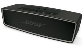 SoundLink® Mini Bluetooth® speaker II